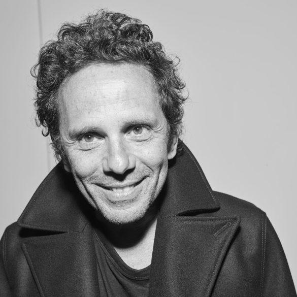 Frederic Meylan
