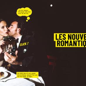 nouveaux romantiques
