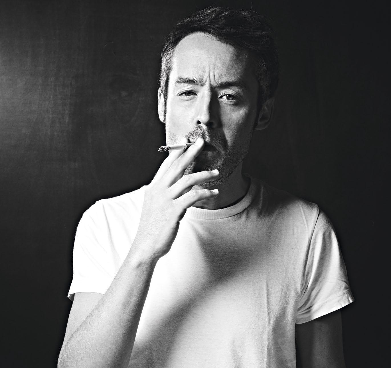 Yann Barthès technikart