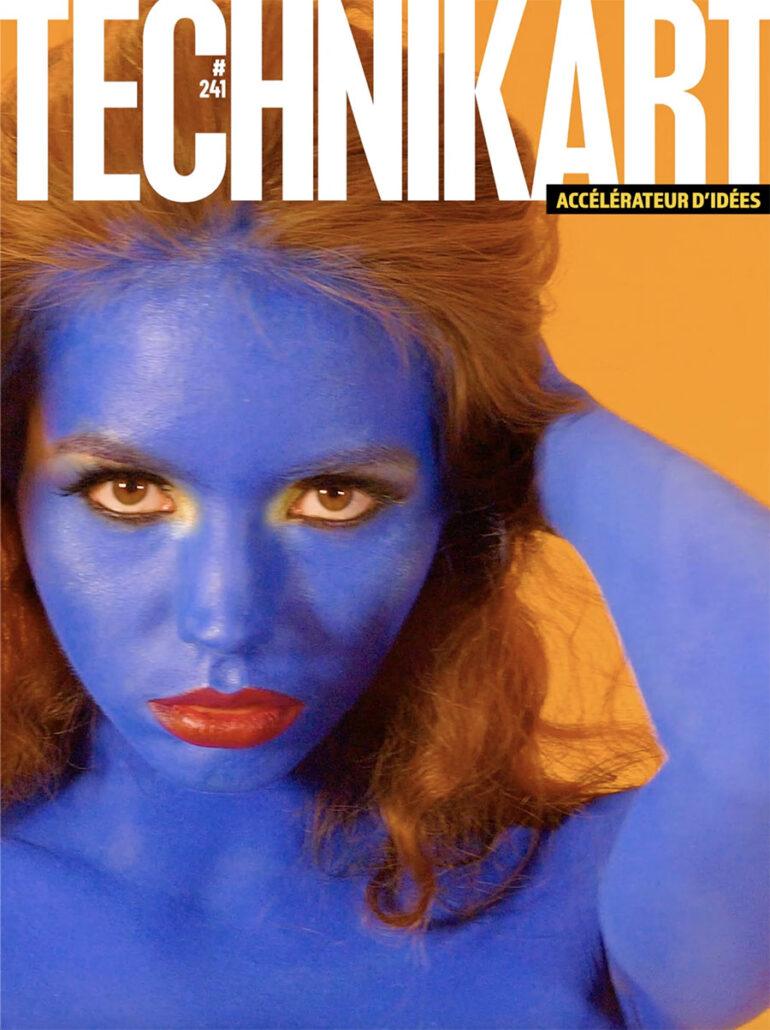 couverture femme technikart 241