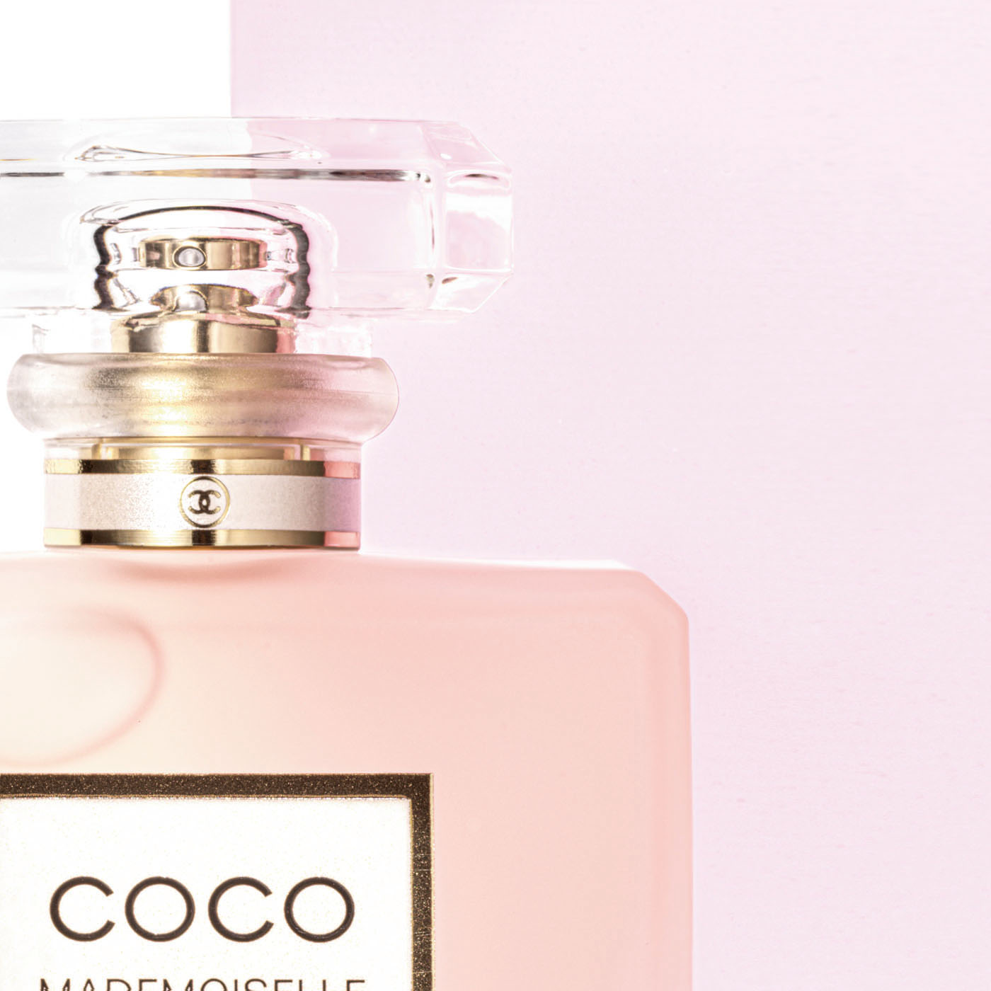 COCO MADEMOISELLE_ By Chanel