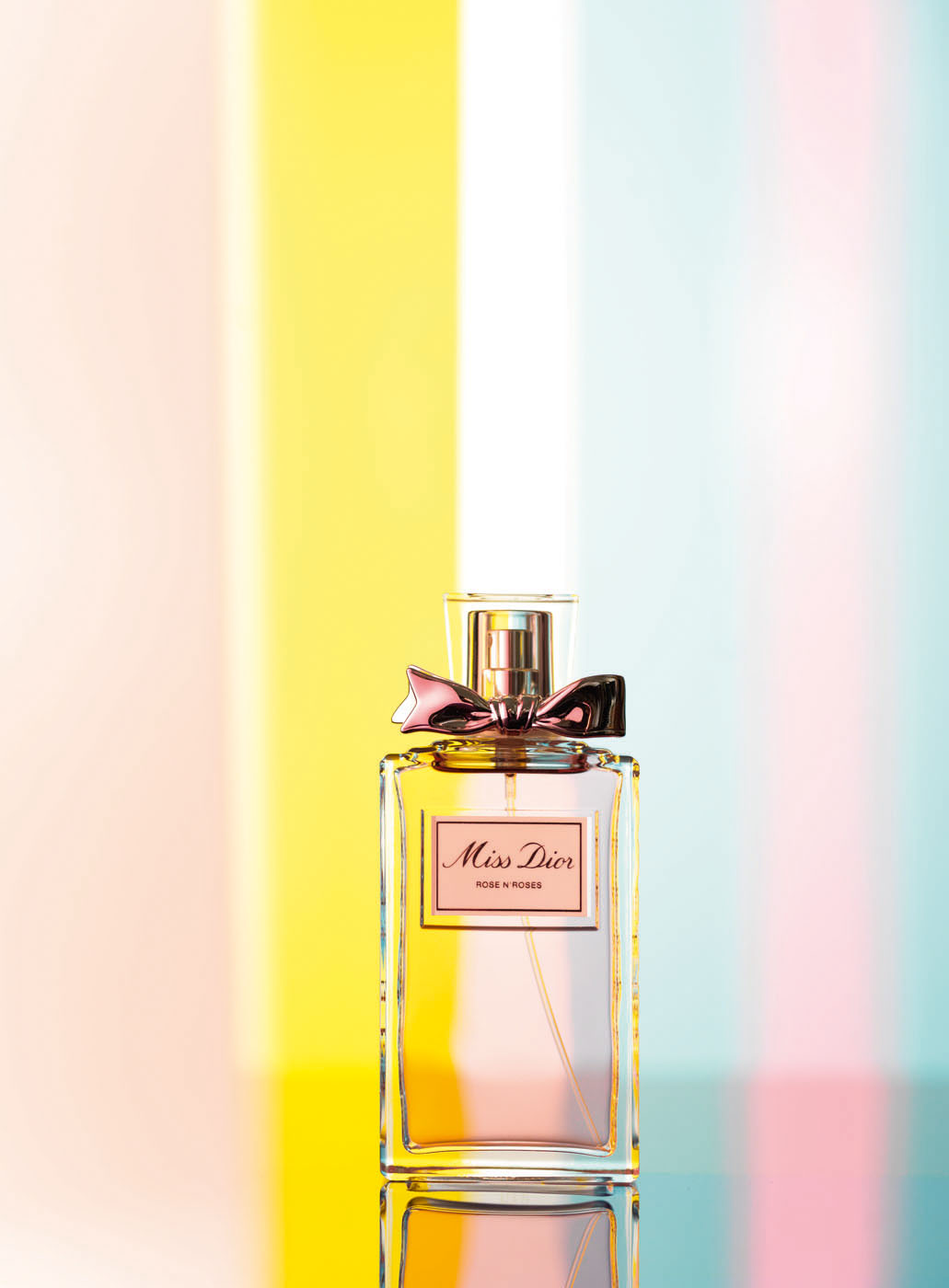 MISS DIOR_ By Christian Dior parfums