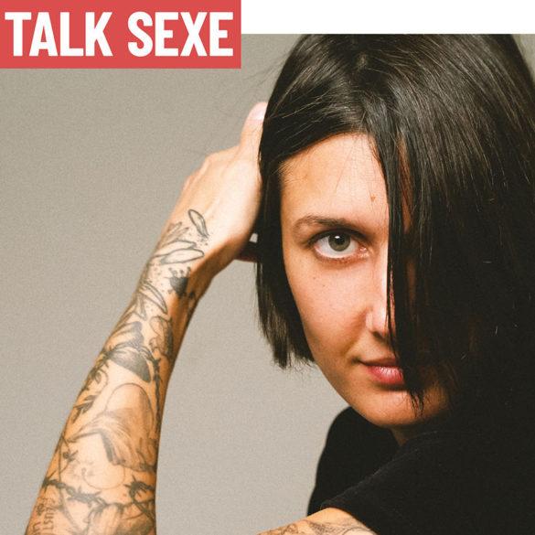 LETS TALK SEX