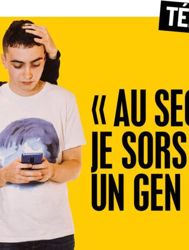 generation izi