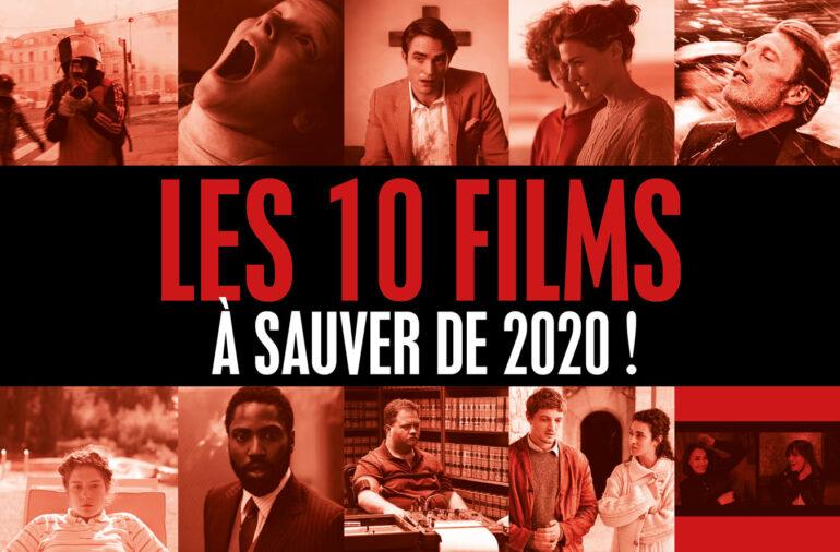Top 10 film 2002