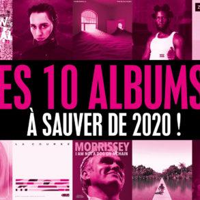 Top 10 musique 2002