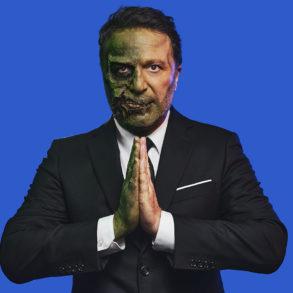 Arthur zombie district z technikart