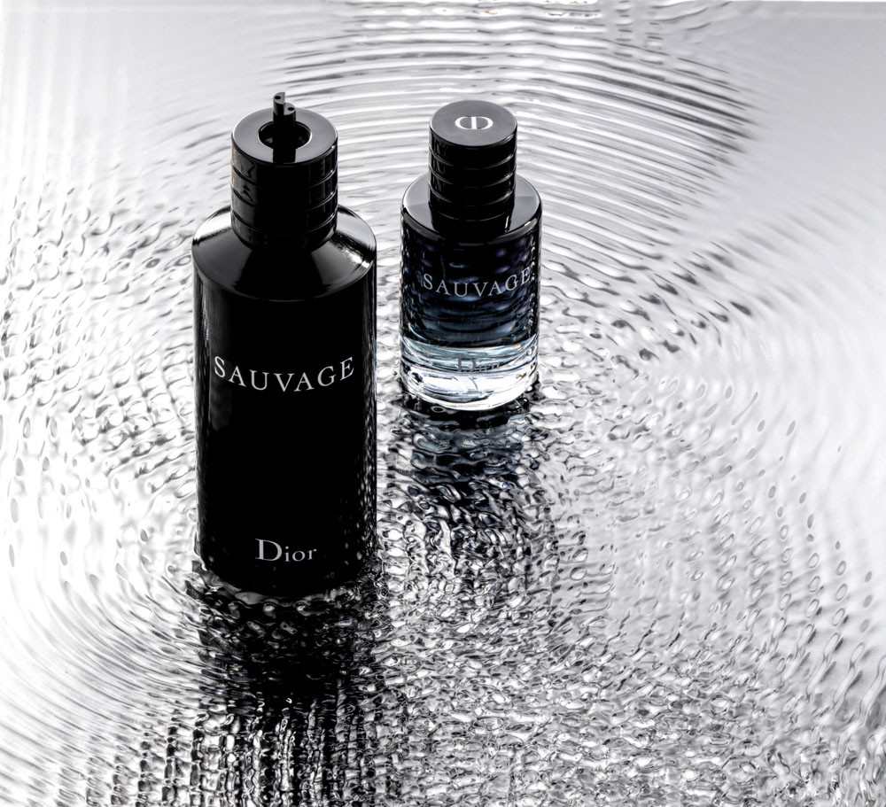 recharge sauvage dior