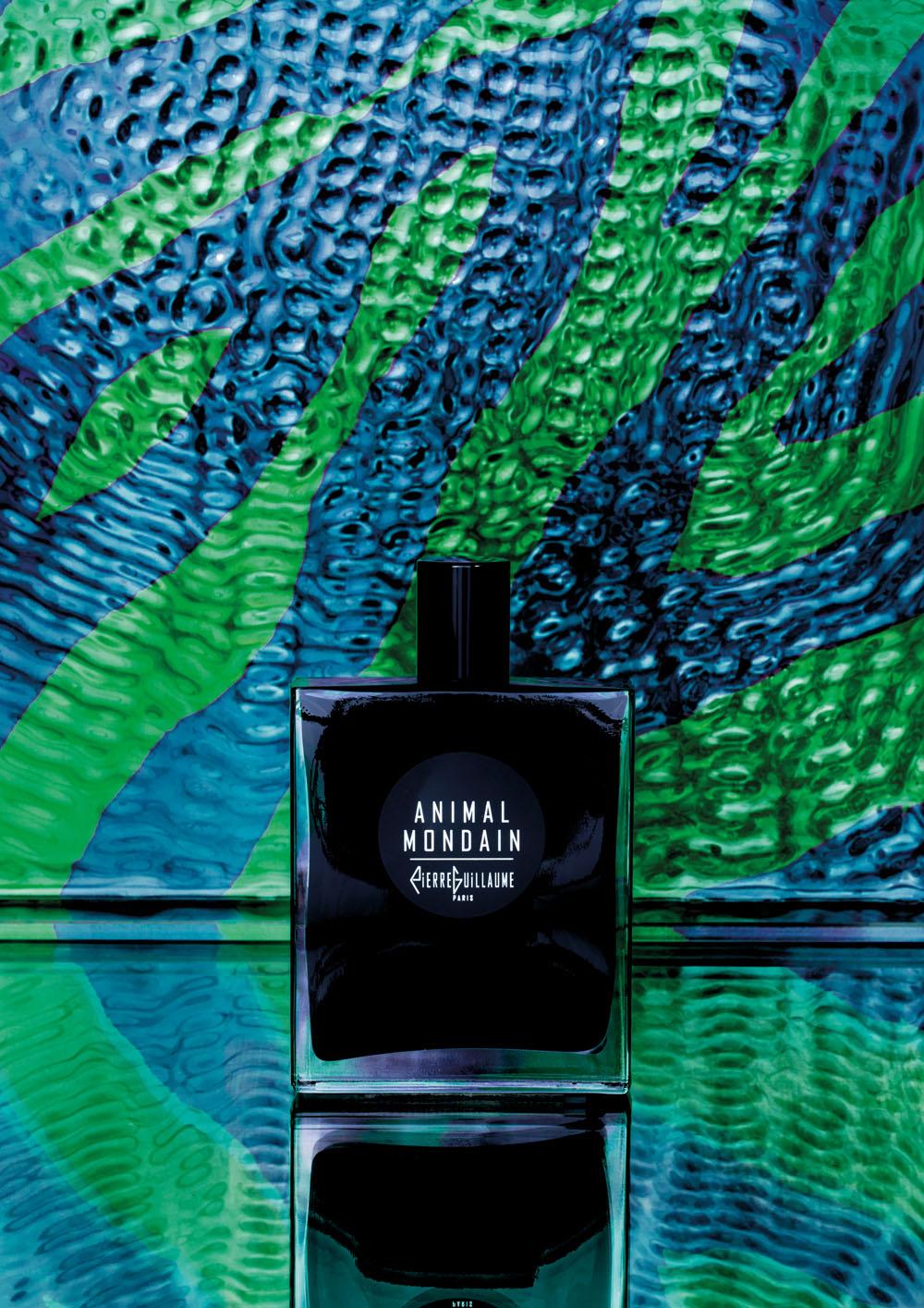 animal mondain parfum