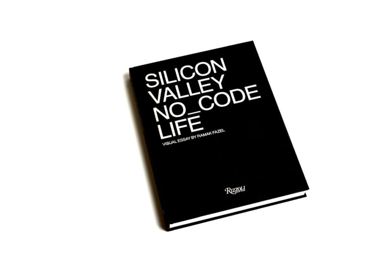 TODS NO_CODE LIFE silicon valley