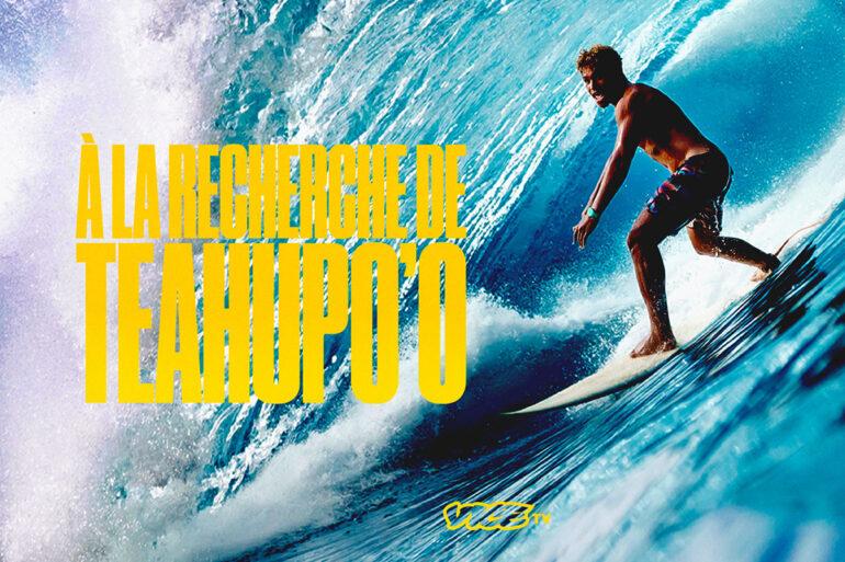 surf vice tv